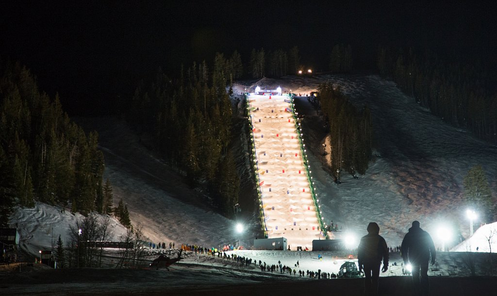 Deer Valley World Cup
